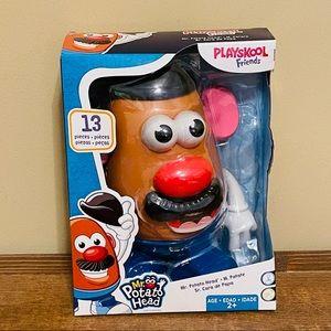 Playskool MR POTATO HEAD Classic Toy